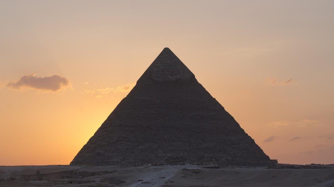 great pyramid shutterstock