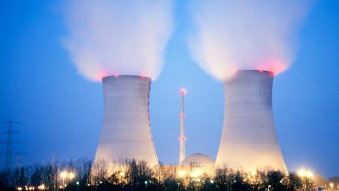 مفاعل