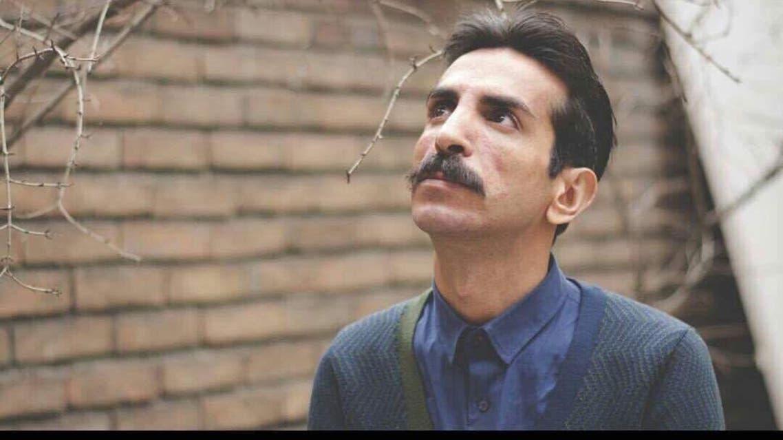 رضا اکوانیان