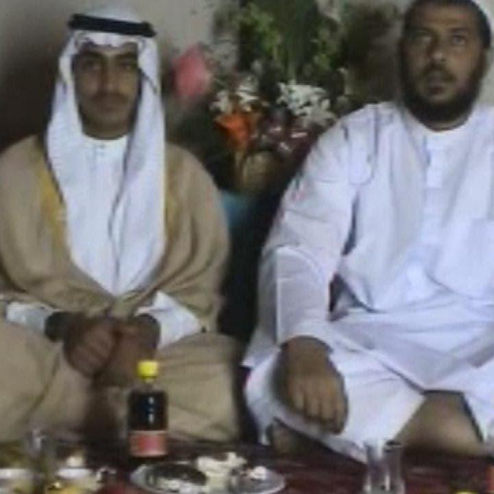 وثائق أبوت آباد: بن لادن وجه ابنه بمغادرة إيران إلى قطر