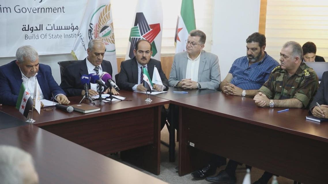 THUMBNAIL_ المعارضة السورية ترفض المشاركة في مؤتمر سوتشي