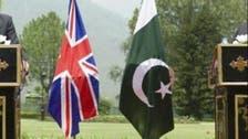 لندن کی ٹیکسیوں پر پاکستان مخالف نعرے کس نے لکھوائے؟