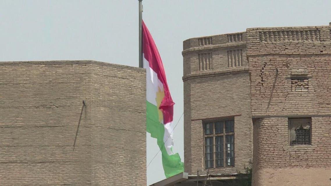 THUMBNAIL_ تقرير يرجع تحطم حلم إقليم كردستان لاعتماده على الطاقة