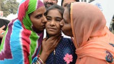 11-year-old girl born in Indian prison arrives in Pakistan