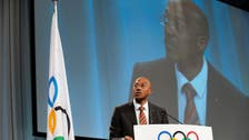 Former Namibian sprinter Fredericks under formal probe over Rio games fraud