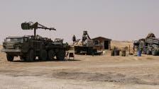 شام: داعش کے حملے میں کرد فورسز کے 12 جنگجو ہلاک