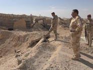 قوات العراق تسيطر على راوة القديمة وداعش ينحصر بالصحراء
