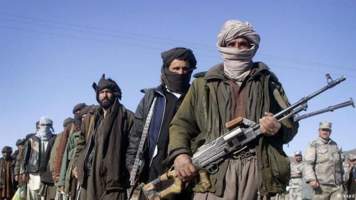 طالبان زنی 85 ساله و پسر 17 ساله را به اتهام دستداشتن با دولت افغانستان کشتند