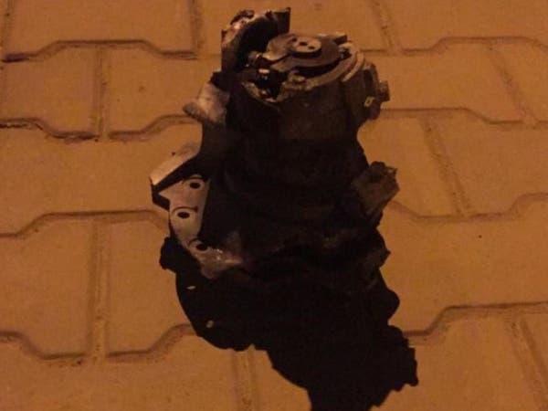 تقرير أممي: صواريخ الحوثي من صنع شركة بالقائمة السوداء