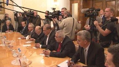 روسيا.. تأجيل مؤتمر سوتشي حول سوريا حتى فبراير