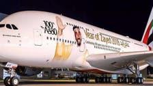 ماذا قال رئيس طيران الإمارات عن الـ A380؟