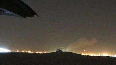 هيئة الطيران: مطار الملك خالد يعمل بشكل طبيعي ولا أضرار