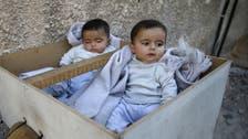 Russia accuses US of 'war crime' regarding humanitarian aid in Syria