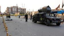 Seven 'terrorists' killed in anti-terrorism operation in Iraq
