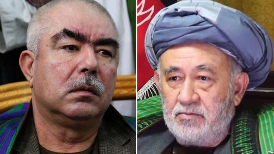 """8 نگهبان عبدالرشید دوستم به اتهام آزار جنسی """"ایشچی"""" به 8 سال زندان محکوم شدند"""