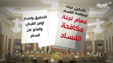 لجنة محاربة الفساد تكرس بيئة استثمار جاذبة للسعودية
