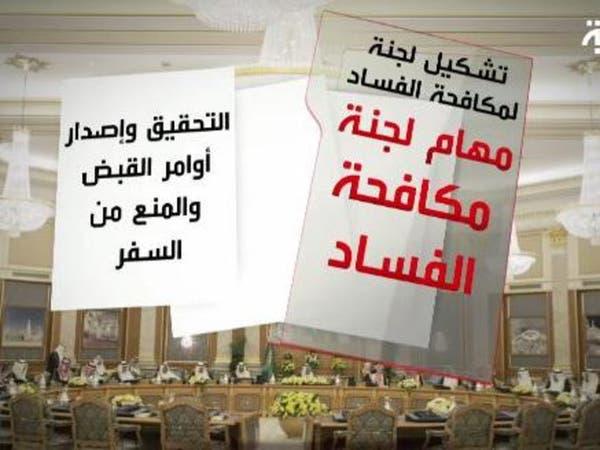 رويترز: تجميد أكثر من 1200 حساب في السعودية بتهم فساد