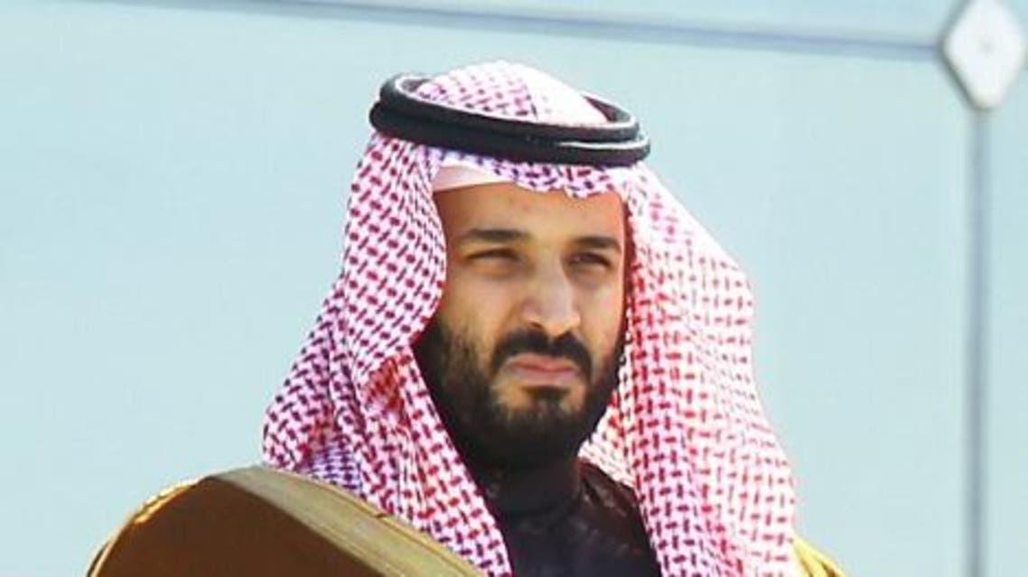 Crown Prince Mohammed Bin Salman (File Photo: Reuters)