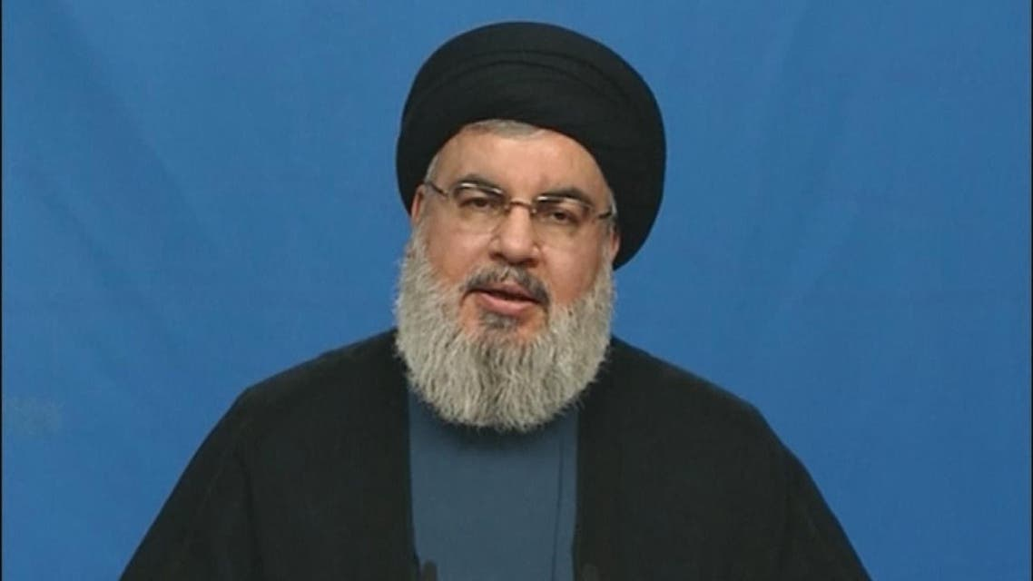 THUMBNAIL_ نصرالله: استقالة الحريري كانت قرارا سعوديا أملي عليه
