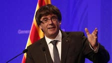 الادعاء البلجيكي يدرس طلب إسبانيا اعتقال زعيم كتالونيا