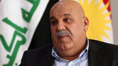 وزارة البيشمركة: الخلاف بين أربيل وبغداد سياسي