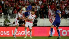 Wydad Casablanca beat Ahly of Egypt for their second African Champions League title