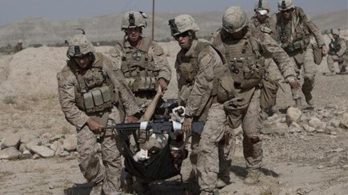 یک سرباز امریکایی در عملیات علیه طالبان در لوگر افغانستان کشته شد