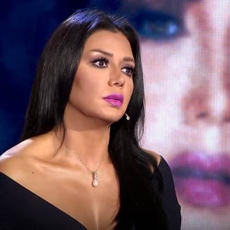 الحوار المحرج.. جديد قضية رانيا يوسف ضد المذيع العراقي