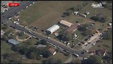 امریکا: ٹیکساس کے گرجا گھر میں فائرنگ سے 26 افراد ہلاک