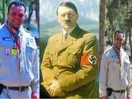 """الفلسطيني الذي سمّته عائلته هتلر """"نكاية"""" بالإسرائيليين"""