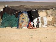 نزوح الآلاف من راوة والقائم بسبب المعارك ضد داعش