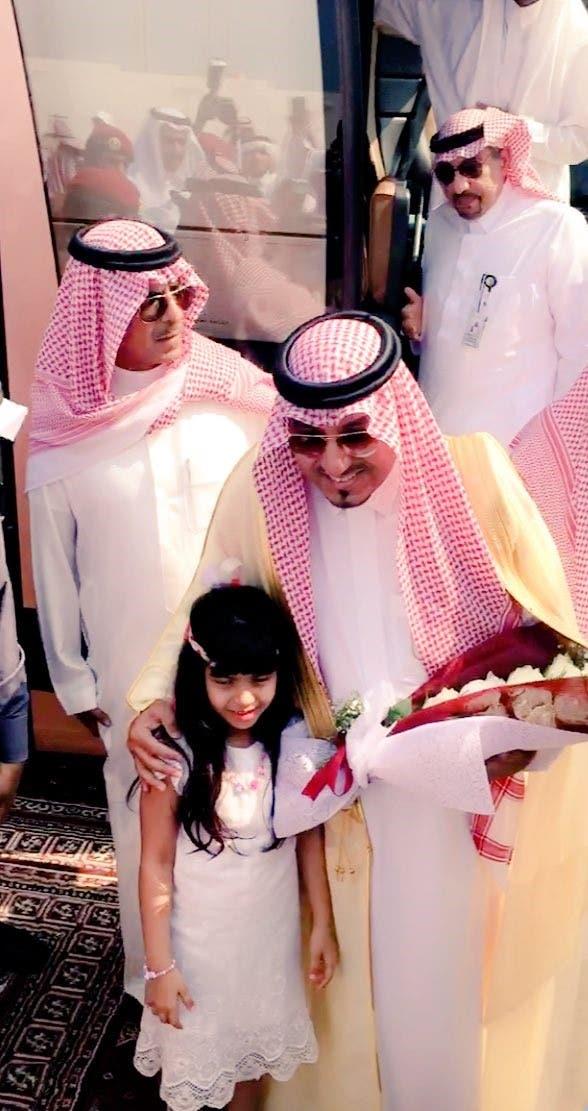 الأمير الراحل منصور بن مقرن