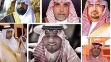 سعودی صوبے عسیر کے نائب گورنر کے ساتھ حادثے میں کون جاں بحق ہوا ؟
