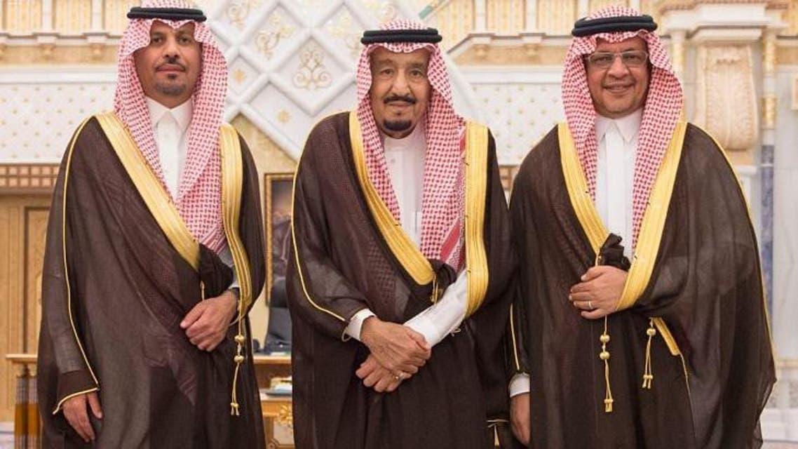 السعودية.. وزيرا الحرس الوطني والاقتصاد يؤديان القسم