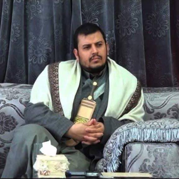 زعيم الحوثيين يدين مقتل قاسم سليماني