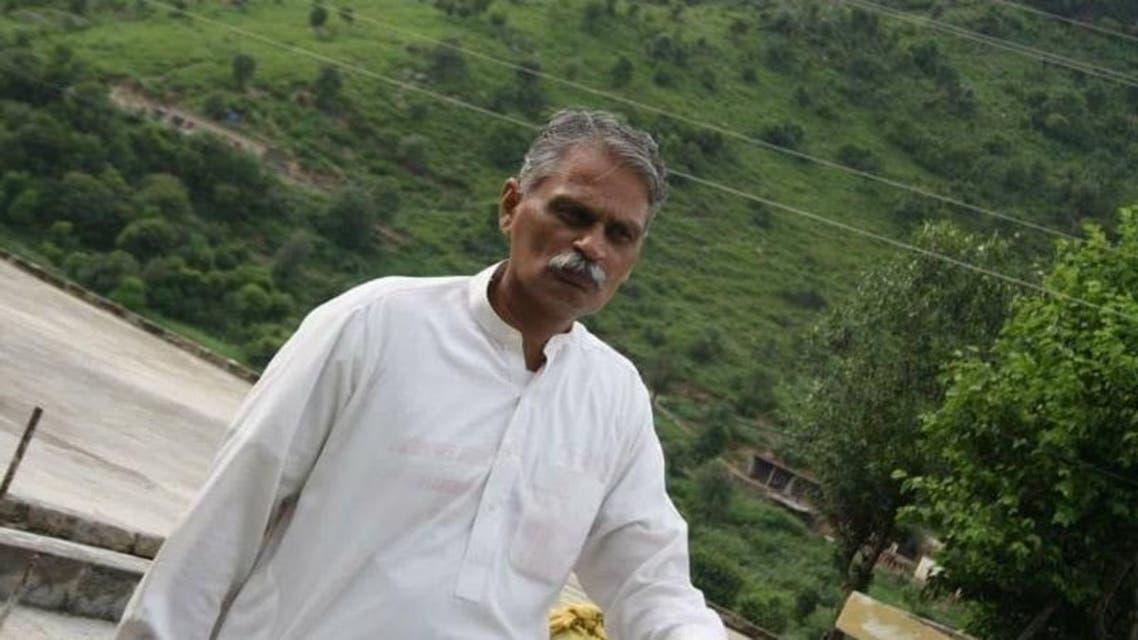 Nayyer Iqbal Pakstan