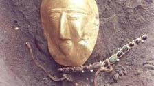 شاهد.. كيفية الكشف عن آثار مدينة الذهب المدفون؟