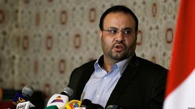 المؤتمر يحاصر صالح الصماد في القصر الجمهوري وسط صنعاء