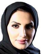 Amal Abdulaziz Al–Hazani