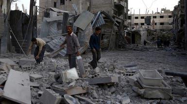 قمة ثلاثية بسوتشي حول سوريا..والانتقال السياسي في صلبها