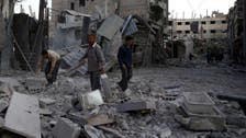 UN: Six Syria enclave hospitals bombed in two days