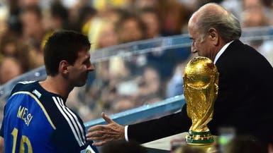 من جديد.. الأرجنتين تضع ميسي تحت الضغط لخطف المونديال