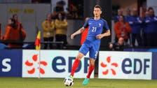 الفرنسي كوسيلني يعتزل دولياً بعد كأس العالم