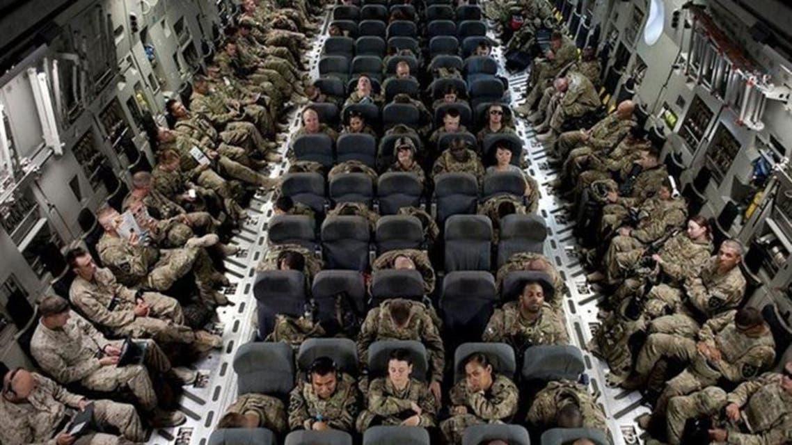 تعداد سربازان امریکایی در افغانستان به 16 هزار تن افزایش مییابد