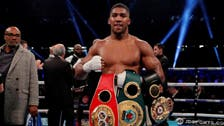 Parker, Joshua keen to fight next, says New Zealander's promoter