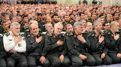 أميركا: الحرس الثوري يتحمل مسؤولية تصرفاته المتهورة