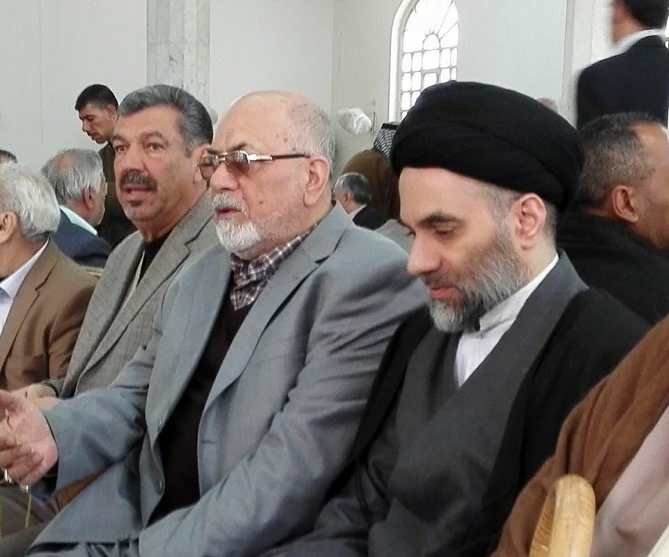 محمد رضا سیستانی