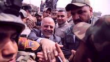 """انتخابات العراق.. العبادي وقادة الحشد في """"تحالف النصر"""""""