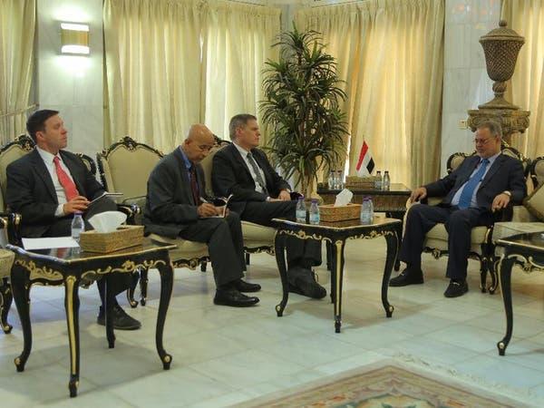 سفير أميركا باليمن: استهداف السعودية يهدد أمن المنطقة