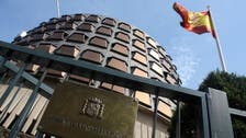 المحكمة الدستورية الإسبانية تبطل استقلال كتالونيا